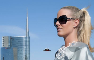 Milan Fashion City #ODM883