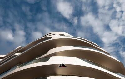 City Life - Residenze Hadid #ODM757