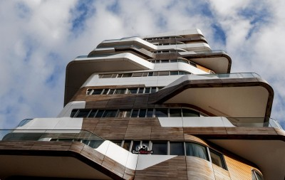 City Life - Residenze Hadid #ODM756
