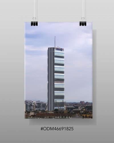 Torre Allianz CityLife