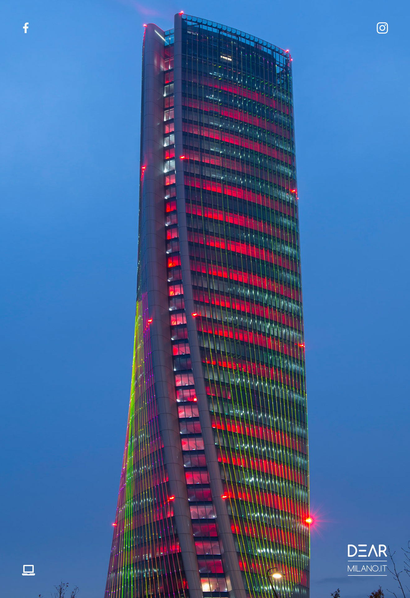 torre generali inaugurazione shopping center