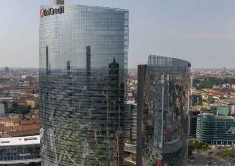 torre unicredit milano