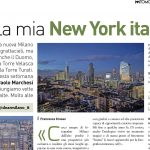 La mia New York Italiana